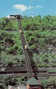 Mt. Washington Incline Pittsburgh Pennsylvania, PA
