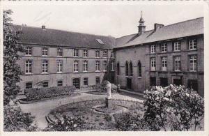 Belgium Roux Convent de l'Assomption Cour d'honneur 1961
