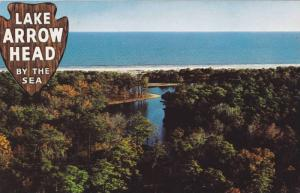 Lake Arrow Head by the Sea , Myrtle Beach , South Carolina , 40-60s