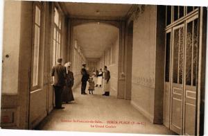 CPA Institut St-Francois-de-Sales - BERCK-PLAGE - Le Grand..(220119)