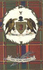 Scotland, Escocia The Clan Monro The Clan Monro