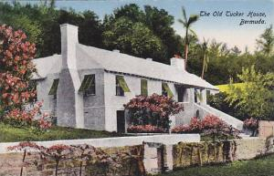 The Old Tucker House, Bermuda, 00-10s