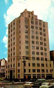 Georgia Macon Bankers Insurance Building