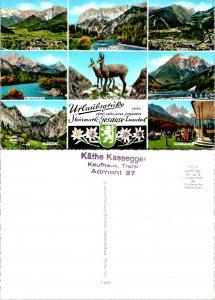 Steiermark Gesause Ennstal Gesäuse National Park (12973)