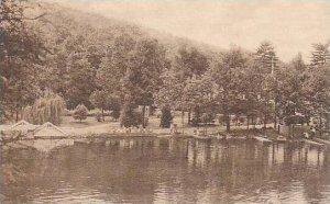 Pennsylvania Mill Rift Boat Landing On Glenwood Lake The Glenwood Albertype