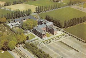 Netherlands Missieklooster Heilig Bloed Aarle Rixtel Nederland