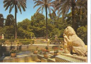 Postal 045762 : Sevilla. Parque de Maria Luisa