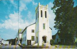 Georgia Marietta St James Episcopal Church