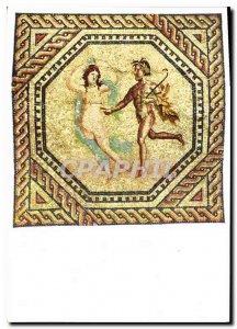 Postcard Modern Romisch Germanisches Museum Koln Dionysus Mosaik beim Dom