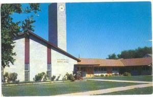 First Baptist Church of Mesa Arizona, 245 N MacDonald, Mesa, AZ, Chrome