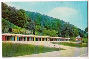 Alpike Motel, Allen KY