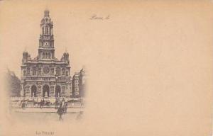 La Trinite, Paris, France, 1900-1910s