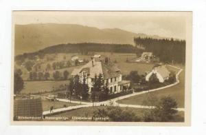 RP: Harrachov (Strickerhauser), Poland (when Germany), PU-1928