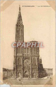 Old Postcard DELIVERANCE OF ST PIERRE.TAPISSERIE FRENCH SECOND HALF OF THE XV...