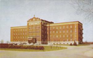 Hopital St-Charles , ST-HYACINTHE , Quebec , Canada , 50-60s