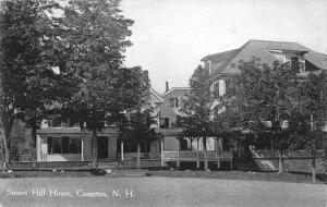 25530 NH, Campton, Sunset Hill House