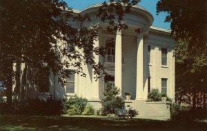 MS - Jackson. Governor's Mansion