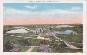 Missouri Joplin General Mining View