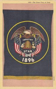 The State Flag of Utah,  30-40s