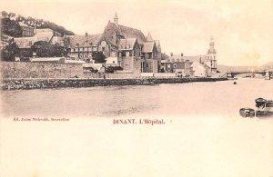 L'Hopital Dinant Belgium Unused