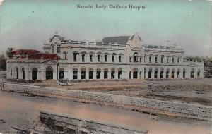 Pakistan Lady Dufferin Hospital