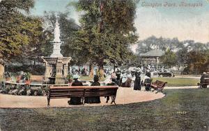 Ellington Park, Ramsgate 1906