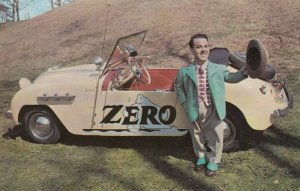 CENTRALIA, IL, 40-60s; Zero, The Little Hollywood Candyman, Hollywood Brands Inc
