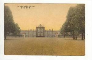The Akasaka Detached Palace, Tokyo, Japan, 00-10s