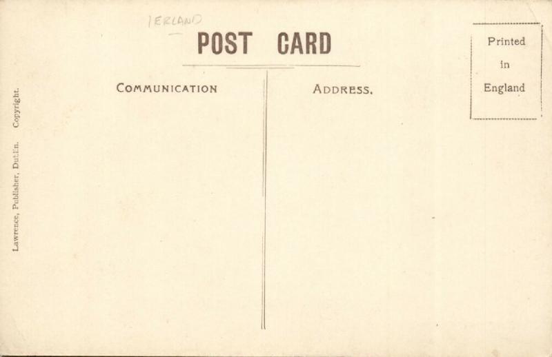 ireland, Cork, MILLSTREET, National School (1910s)