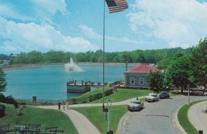 The Highland Park Reservoir - Rochester NY, New York