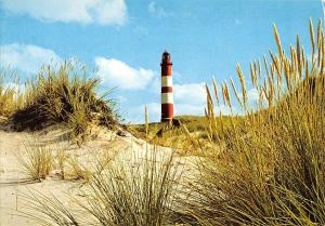 BR87902 insel amrum leuchtturm lighthouse phare germany