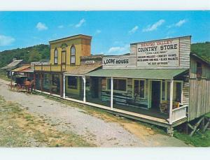 Unused Pre-1980 COUNTY STORE Renfro Valley Kentucky KY hn0662