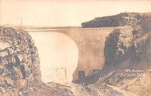 Salmon Dam - Twin Falls County, Idaho ID