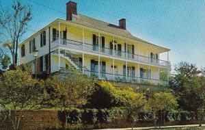 Connelly's Tavern Natchez Mississippi