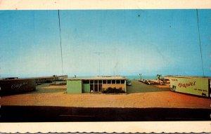 Florida Destin Motel Capri By The Sea