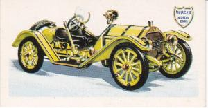 Trade Card Brooke Bond History of the Motor Car No 15