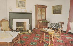 9000 Parlor, McLean House, Appomattox, Virginia