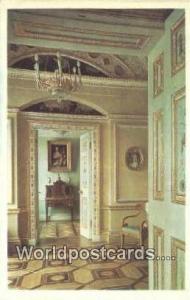 Russia, Soviet Union Great Yekaterininsky Palace Pushkin Great Yekaterininsky...