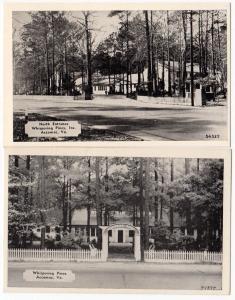 2 - Whispering Pines, Accomac VA