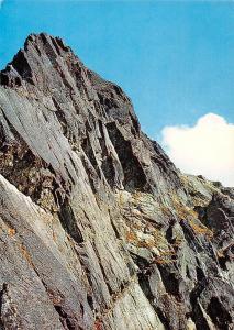 Poland Tatry Wysokie Zamarla Turnia (2170 m) High Tatras