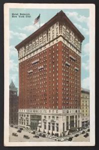 Hotel Belmont New York City E.C. Kropp Co 22925