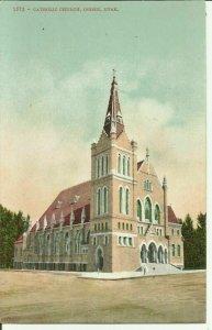 Ogden, Utah, Catholic Church