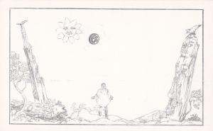 BRITISH COLUMBIA, Canada , 50-70s; Totem Poles, Spirit Seeking