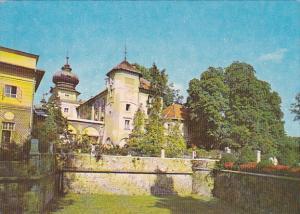 Lancut , Muzeum , Poland , 50-70s