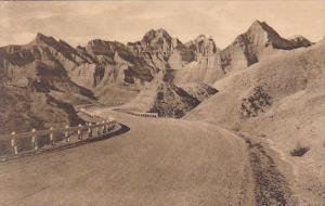 View Of Pinnacles Badlands Nat Monument South Dakota Albertype