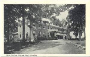 Hotel Norlina, Norlina, North Carolina, 00-10s