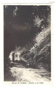 RP, Sierras De Cordoba, Camino A La Falda, Train On Railroad Tracks, Cordoba ...