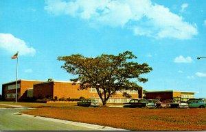 Delaware Dover Grossley Hall Delaware State College