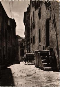 CPM CORSE- Bastia- Le Vieux Port. (710901)