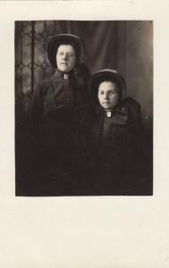 RP: Sisters of The Salvation Army, 1910s